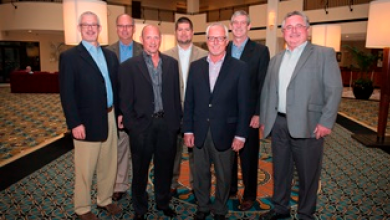 Photo of RVIA Board Names 2016 Executive Committee