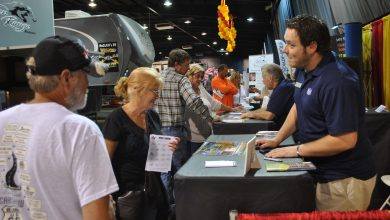 Photo of Oklahoma Dealers Prepare for Fall RV Show