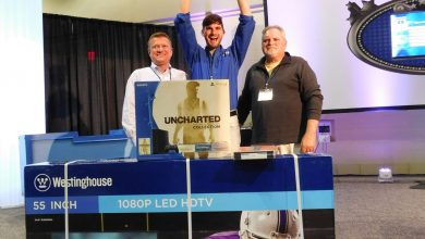 Photo of Dealers Test Industry Knowledge, Compete for Prizes at Keller Show