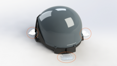 Photo of KING Debuts Removable Roof Mount Kit