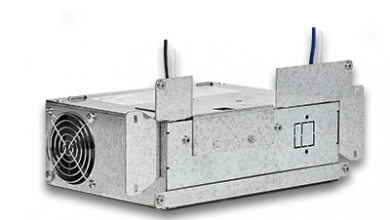 Photo of Parallax Power Redesigns Lower Section Replacement Converters