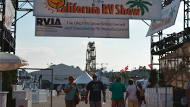 Photo of Strong Finish Pushes Pomona Show to Top 2014 Attendance
