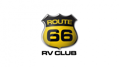 Photo of Route 66 Network Names 2016 Board