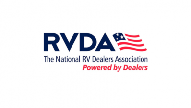 Photo of RVDA Expo Preregistrations Higher This Year