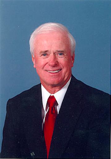 RV/MH Hall of Fame President Darryl Searer