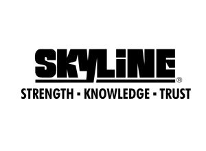 Photo of Skyline Corp.'s Arthur Decio Honored in Dedication