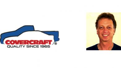 Photo of Covercraft Selects Regional Sales Manager