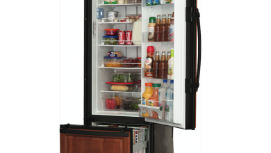 Photo of Dometic to Debut Hybrid Fridge at RVIA Show