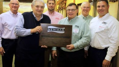 Photo of Newmar Honors Top Suppliers