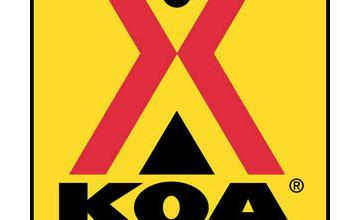 Photo of KOA Named Top Franchise for Military Veterans