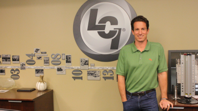 Photo of Q&A With LCI's Jason Lippert