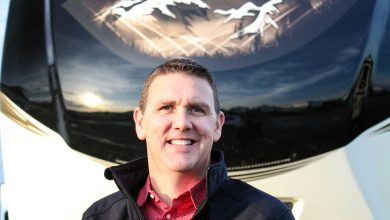 Photo of Keystone Names Leader of Alpine, Avalanche Lines