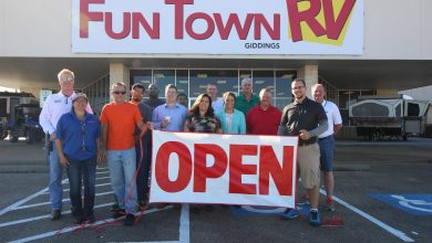Photo of Texas Dealership Opens Fifth Location