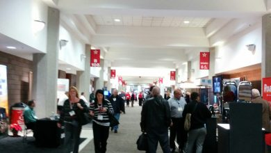 Photo of Total Attendance Up 3 Percent at RVIA Show