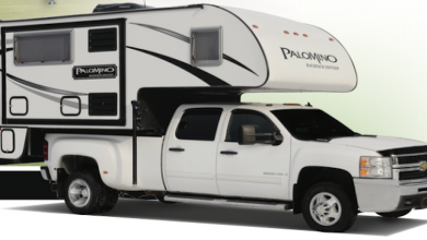 Photo of The Truck Camper Conundrum