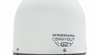 Photo of Winegard Begins Shipping New Portable Model