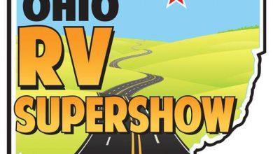 Photo of Ohio RV Supershow Fills I-X Center