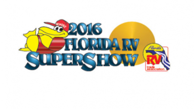 Photo of Florida SuperShow Starts Jan. 13