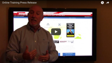 Photo of Training Videos Available For Free