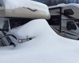Photo of Winter Storm Has Mixed Impact on East Coast RV Industry