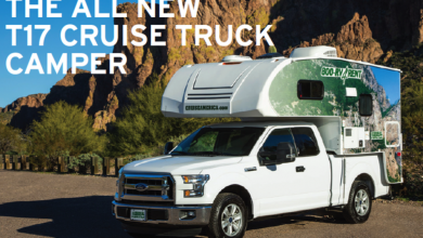 Photo of Lance Campers to Supply Cruise America with Rentals