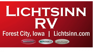 Photo of Forest City Dealership Tops Iowa Motorhome Sales