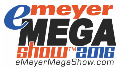 Photo of Meyer Distributing Readies for Annual Show