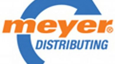 Photo of Meyer Distributing Partners with Trailer Tracking Company