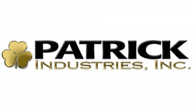 Photo of RV Industry Helps Lift Patrick Industries in 2015