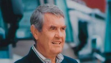 Photo of Guaranty RV Founder Dies