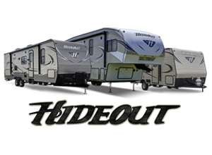Photo of Keystone RV Reports Hideout Line Climbs to New High in 2015