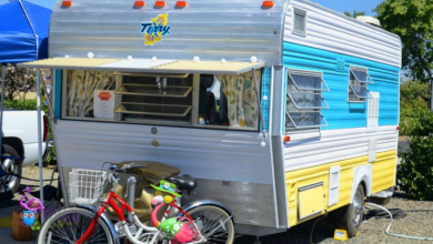 Photo of California Group to Host Vintage RV Show