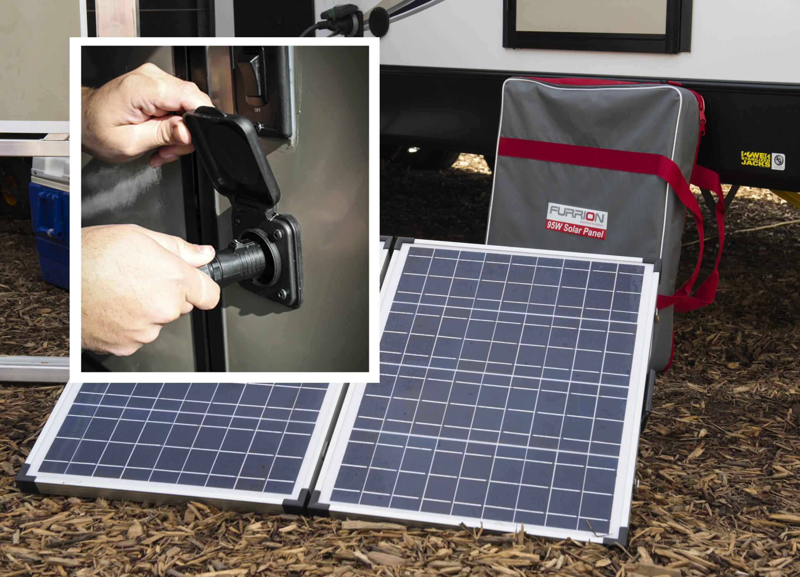 Sprinter Solar