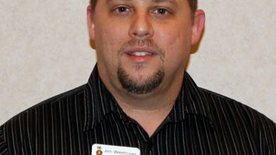 Jim Westover