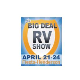 Big Deal RV Show