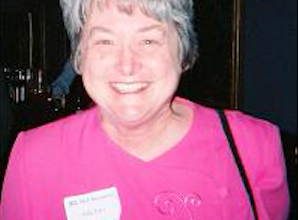 Photo of Rainmaker Consulting Founder Judy Carr Dies