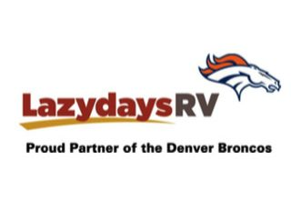 Photo of Lazydays Partners with Denver Broncos
