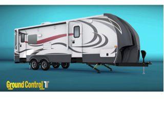 Lippert trailer
