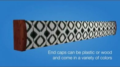 Photo of United Shade Aims to Customize Valance Fabrics