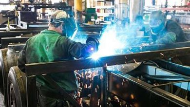 Photo of Newmar Makes Cuts to Workforce