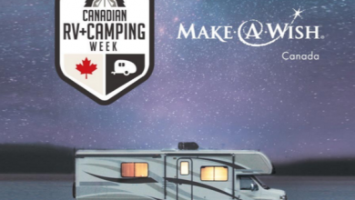 RV and Camping Week
