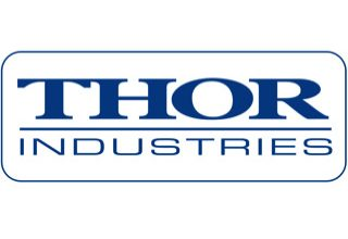Photo of Thor Signs On As RVDA Expo Partner
