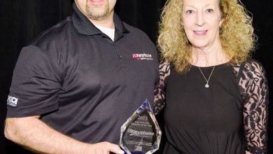 Photo of Keystone Automotive Receives Federated Award