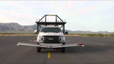 Photo of Ford Simulates Truck Camper to Test F-Series