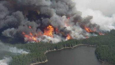 Photo of RVDA of Canada Adds Donation as Wildfire Grows