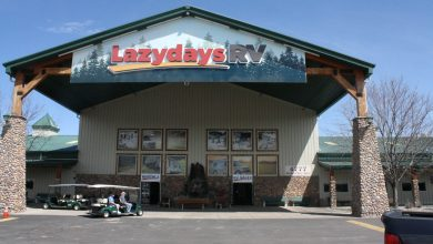Photo of Lazydays to Host Colorado Grand Opening