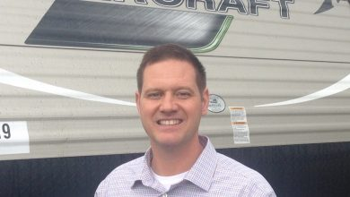 Photo of Starcraft Adds New VP of Sales