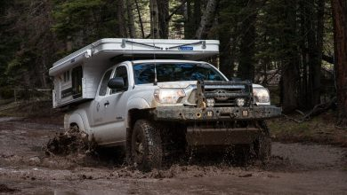 Photo of Overland Show Reaches 10,000 Attendees