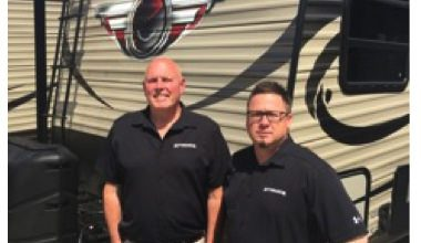 Photo of Riverside Travel Trailers Tackles Growth by Adding To Sales Team