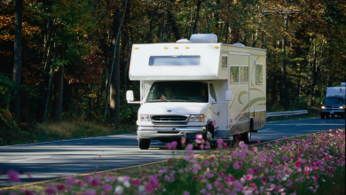 Photo of Used RV Prices Level Off